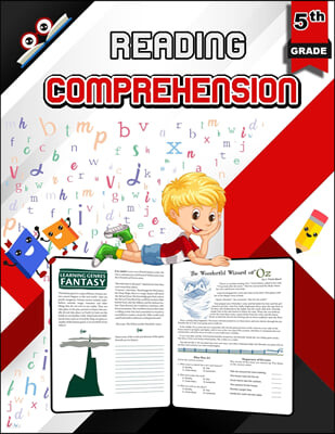 Reading Comprehension for 5th Grade