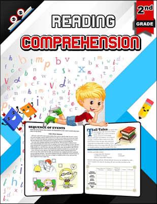 Reading Comprehension for 2nd Grade
