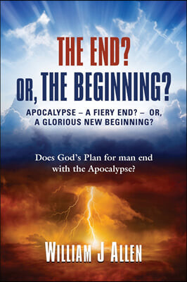 THE END? OR, THE BEGINNING?