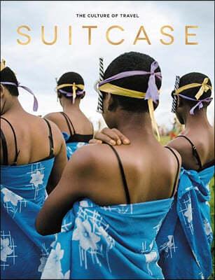 SuitCase (계간) : 2021년 No.33