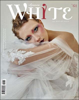 White Sposa (계간) : 2021년, No.61