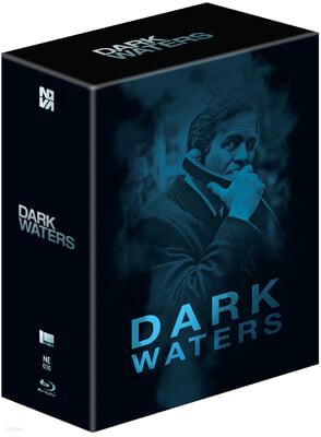 다크 워터스 (1Disc, 한정판 독점 스틸북 박스세트) : 블루레이