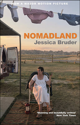 Nomadland : 영화 '노마드랜드' 원작