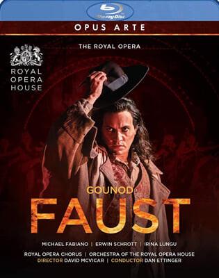 "Dan Ettinger 구노: 오페라 '파우스트' (Charles Gounod: Faust - ""Margarethe"")"