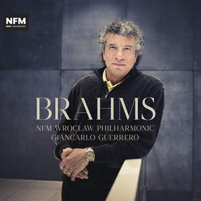 Giancarlo Guerrero 브람스: 교향곡 1번 (Brahms: Symphony Op. 68)