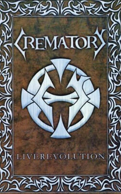 Crematory (크레마토리) - Live Revolution