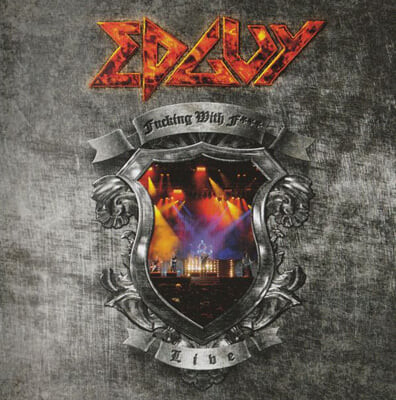 Edguy (에드가이) - Fucking With F*** (Live)