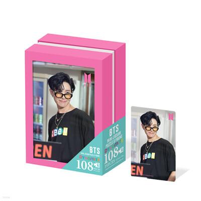 BTS 다이너마이트 액자 직소퍼즐 108피스 제이홉