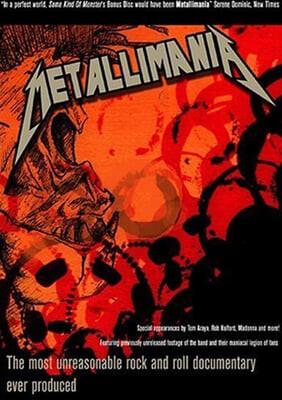 Metallica (메탈리카) - Metallimania