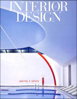Interior Design (월간) : 2021년 04월