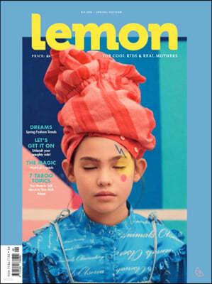 Lemon (계간) : 2021년 No.9