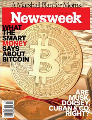 Newsweek (주간) : 2021년 04월 02일