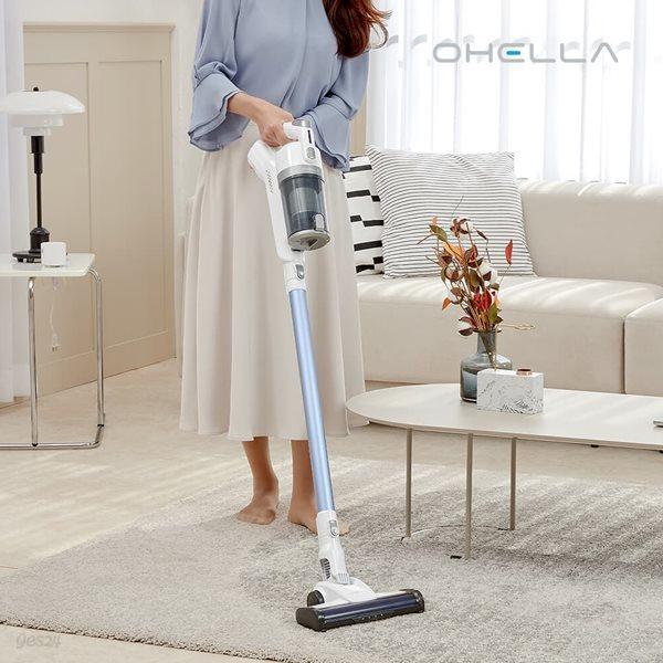 앱코 오엘라 VC01 가정용 무선 청소기