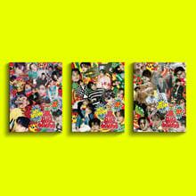 엔시티 드림 (NCT Dream) 1집 - 맛 (Hot Sauce) [Photo Book ver.] [커버 3종 중 1종 랜덤 발송]