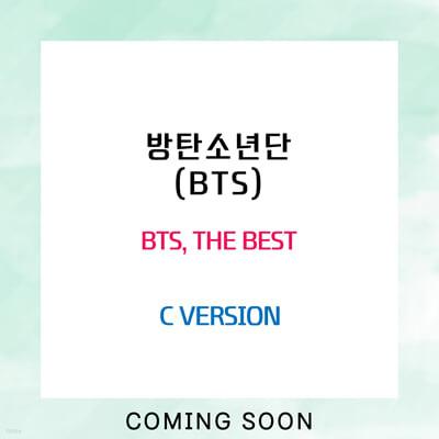 방탄소년단 (BTS) - BTS, THE BEST [C VERSION]