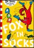 닥터수스 Dr.Seuss Fox in Socks