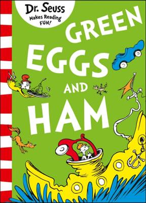 닥터수스 Dr.Seuss Green Eggs and Ham