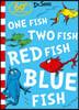 닥터수스 Dr.Seuss One Fish Two Fish Red Fish Blue Fish