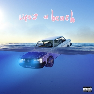 Easy Life - Life's A Beach (CD)