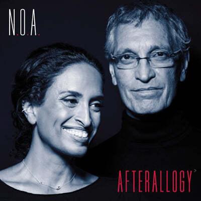 Noa (Nini Achinoam) (노아) - Afterallogy [LP]