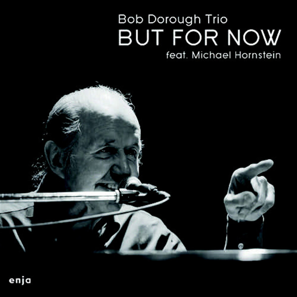 Bob Dorough Trio (밥 도라우 트리오) - But For Now