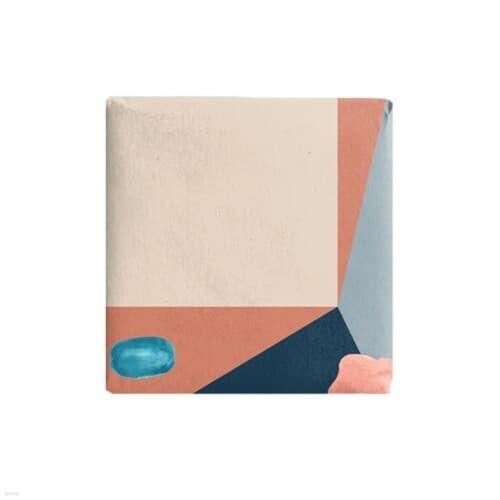 러브잇 포장지 (2장)