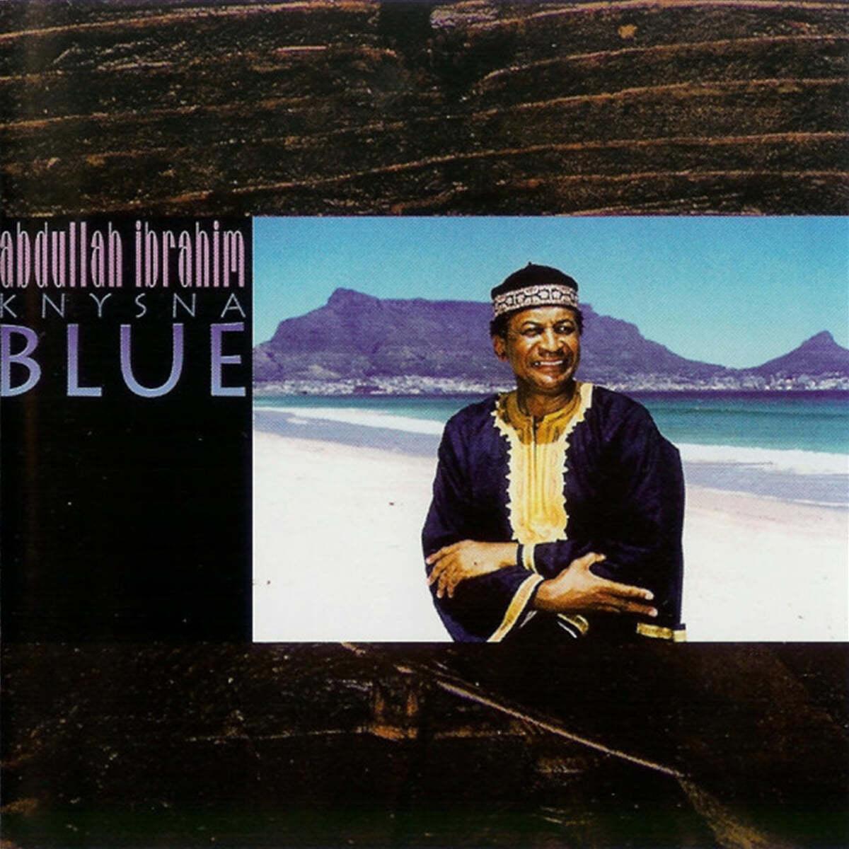 Abdullah Ibrahim (압둘라 이브라힘) - Knysna Blue
