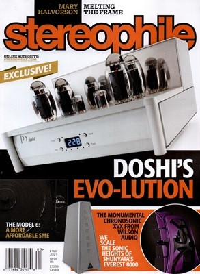 Stereophile (월간) : 2021년 05월