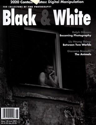 Black & White  Magazine(격월간) : 2021년 06월