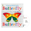 Pictory Set 1-34 : Butterfly Butterfly (Book + CD)