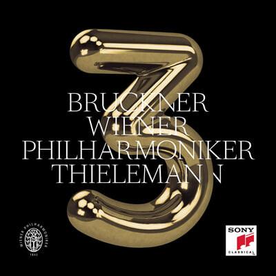 Christian Thielemann 브루크너: 교향곡 3번 (Bruckner: Symphony No.3 WAB103)