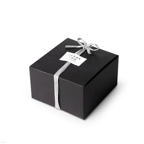 모던 블랙 선물상자-1 (2개)