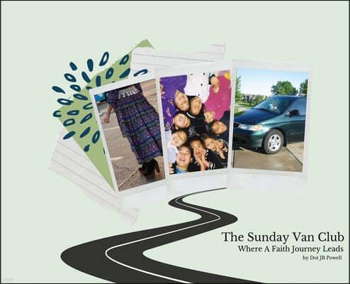 The Sunday Van Club: Where a Faith Journey Leads