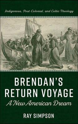 Brendan's Return Voyage