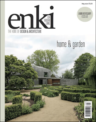 ENKI(월간) : 2021년 05월