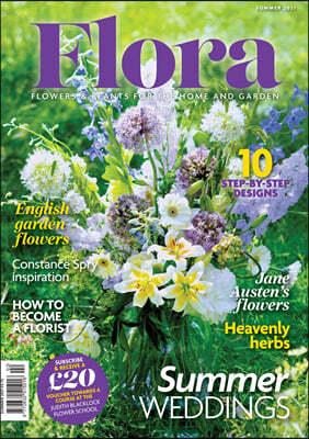 Flora International (계간) : 2021년 Summer