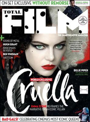 Total Film (월간) : 2021년 04월