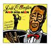 일러스트로 만나는 듀크 엘링턴 앤 히즈 맨 (Duke Ellington And His Men Illustrated by CABU)