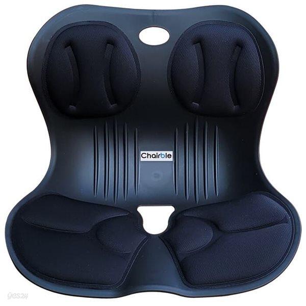 [이잼] 바른습과 체어블 자세교정의자 색상택1