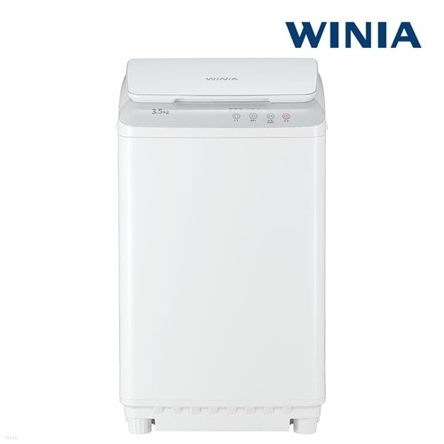 인증 위니아딤채 미니크린세탁기 WMT03BS5W 3.5k...