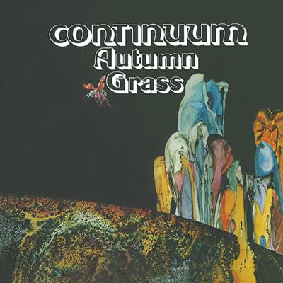 Continuum (콘티누움) - Autumn Grass