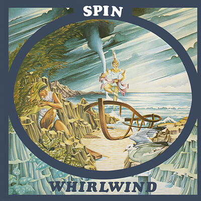 Spin (스핀) - Whirlwind