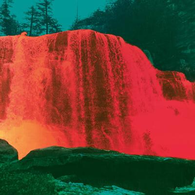 My Morning Jacket (마이 모닝 자켓) - The Waterfall II [투명 컬러 LP]