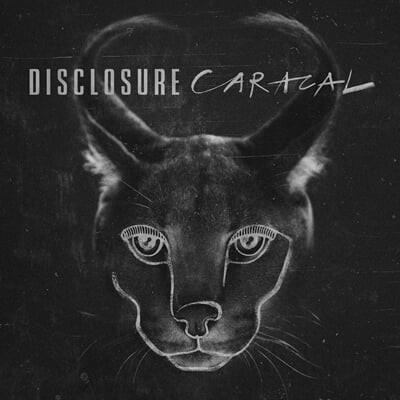 Disclosure (디스클로저) - 2집 Caracal [2LP]