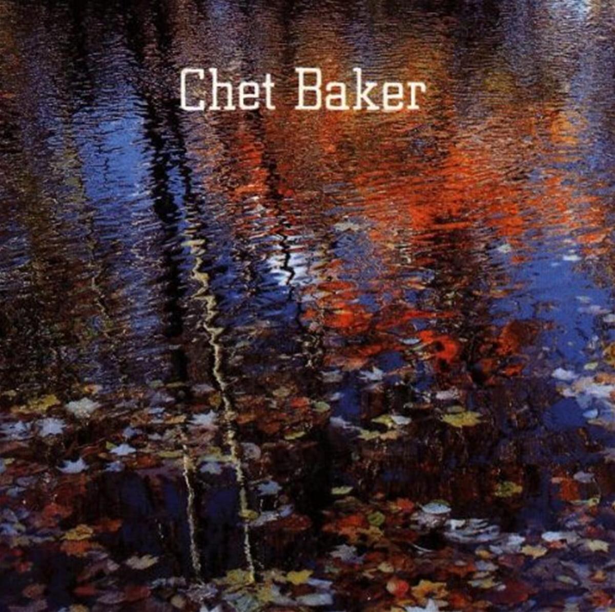 Chet Baker (쳇 베이커) - Peace