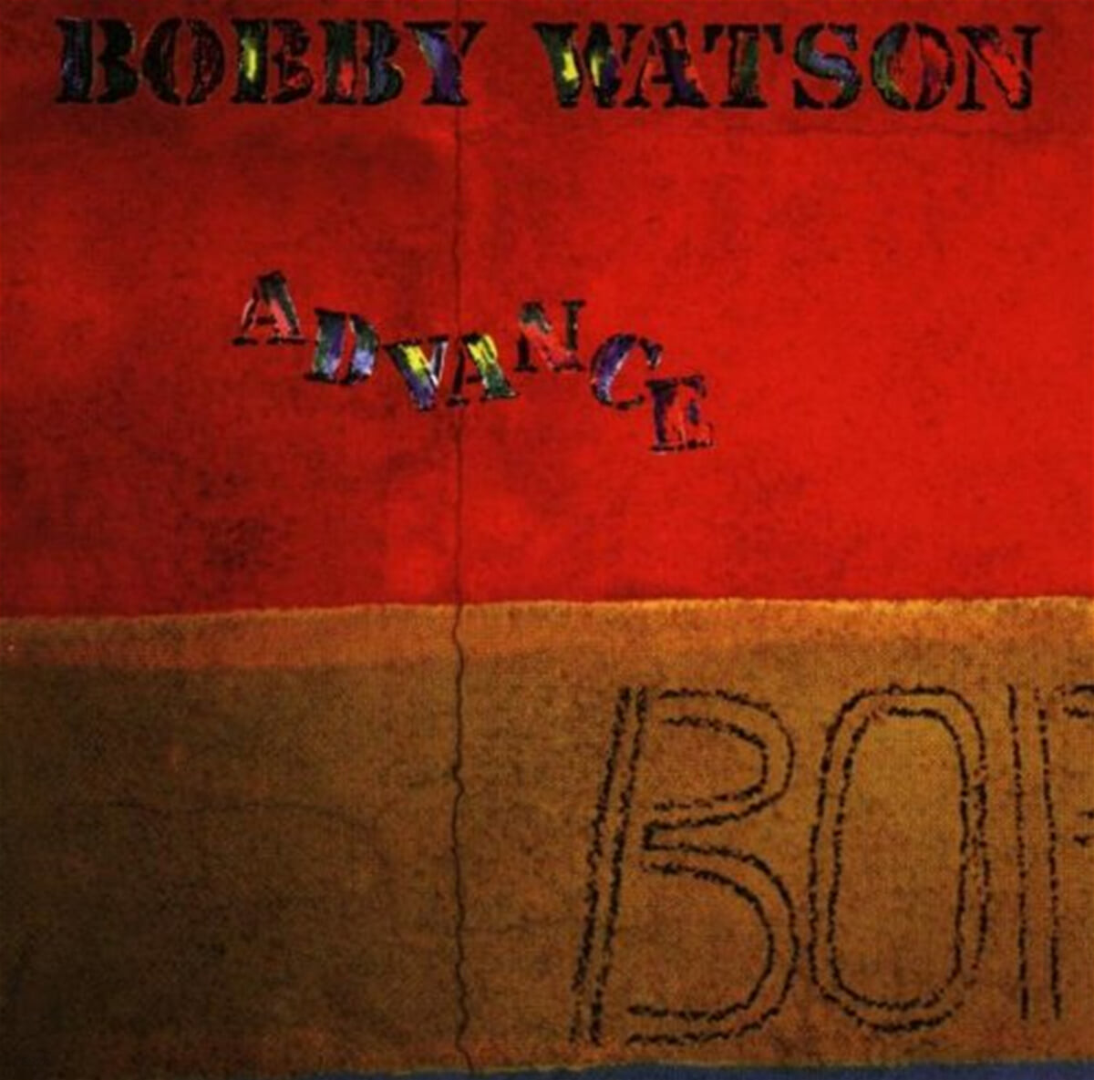 Bobb Watson (바비 왓슨) - Advance