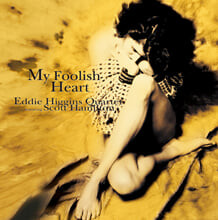 Eddie Higgins Quartet (에디 히긴스 쿼텟) - My Foolish Heart [LP]
