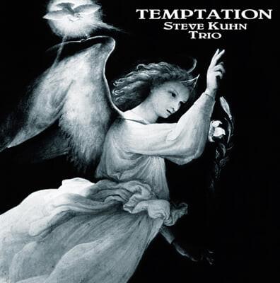 Steve Kuhn Trio (스티브 쿤 트리오) - Temptation [LP]