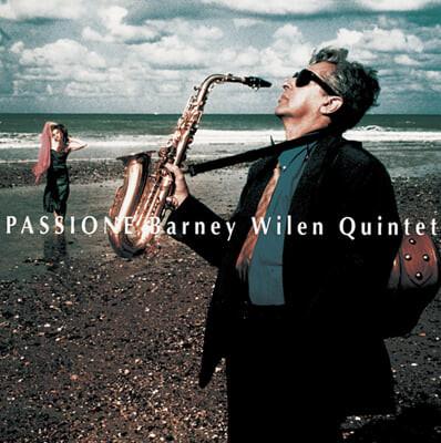 Barney Wilen Quartet (바르네 윌랑 쿼텟) - Passione [LP]