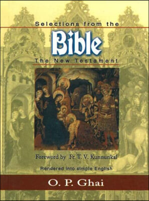 Selections from the Bible